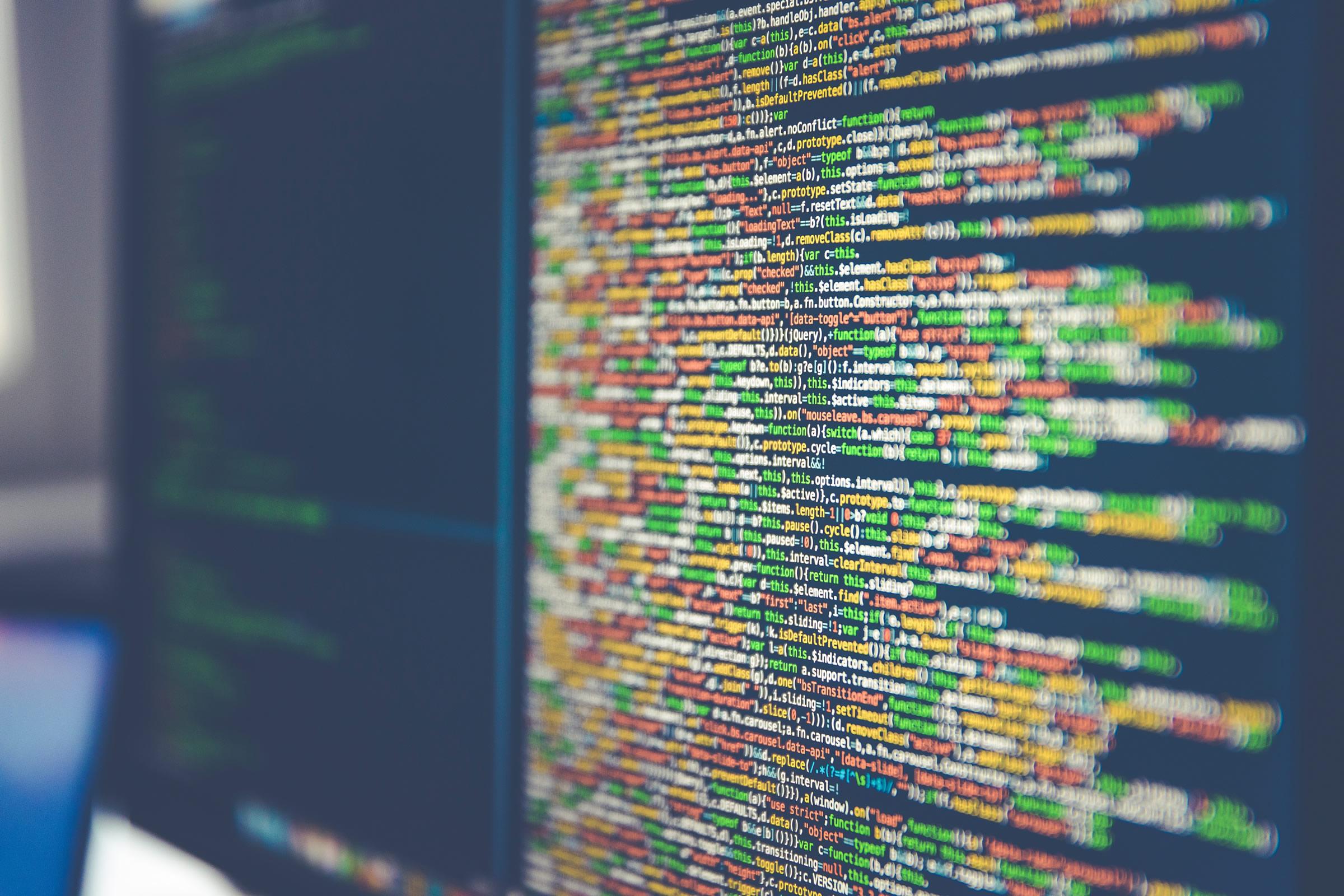 Herramientas de software y desarrollo