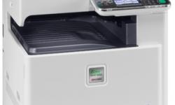 Multifuncional Kyocera ECOSYS FS-C8520MFP