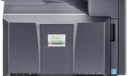 Impresora Kyocera ECOSYS FS-C8650dn