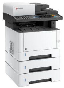 Multifuncional Kyocera ECOSYS M2040dn/L