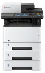 Multifuncional Kyocera ECOSYS M2640idw/L