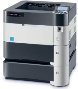 Impresora Kyocera ECOSYS P3055DN