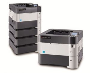 Impresora Kyocera ECOSYS P3060DN