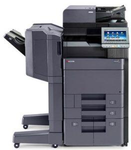 Multifuncional Kyocera TASKalfa 4052ci